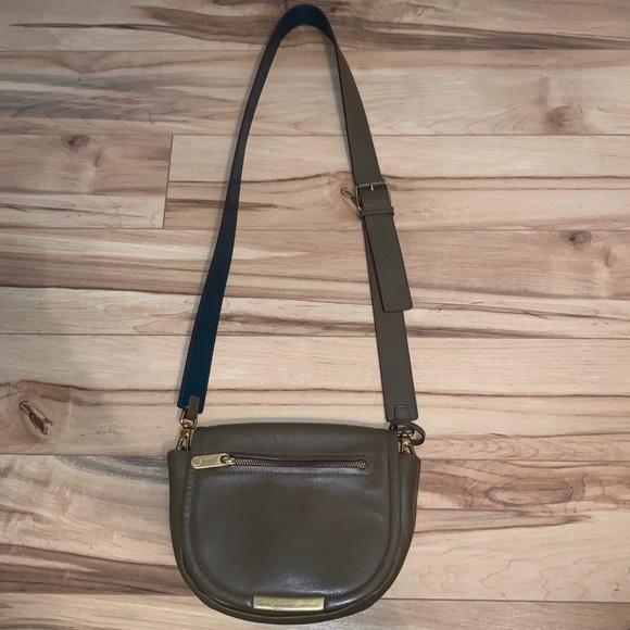 Marc By Marc Jacobs Handbags - Marc By Marc Jacobs Luna Crossbody Bag